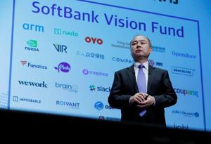 Tỷ phú đầu tư Nhật Bản Masayoshi Son chỉ là 'nhà tư bản tầm thường'?