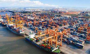 Định hướng xây dựng cảng nước sâu cho vùng ĐBSCL