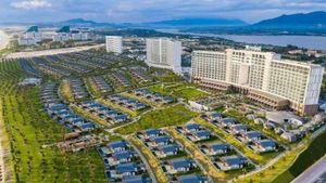 Khánh Hòa cấm 129 dự án bất động sản du lịch bán cho người nước ngoài