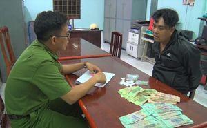 Thu hàng chục bịch chứa ma túy trong phòng trọ của nam thanh niên ở Kiên Giang