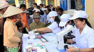 Việt Nam loại trừ bệnh sốt rét tại 25 tỉnh, thành