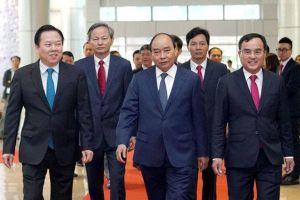 Thủ tướng lo lắng vì nhiều dự án điện chậm tiến độ