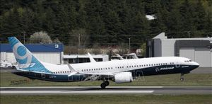 Boeing bị chỉ trích về phản ứng đối với vấn đề an toàn của dòng máy bay 737 MAX