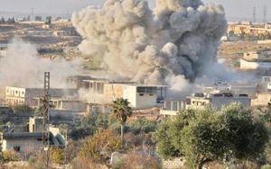 Lực lượng Syria được Nga hậu thuẫn tiếp tục chiếm giữ khu vực Idlib