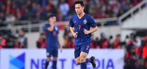 Tiền đạo U23 Thái Lan: 'Chúng tôi sẽ có màn trình diễn rất khác'