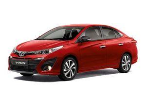 Những tính năng đáng giá trên Toyota Vios 2020 sắp ra mắt ở Việt Nam