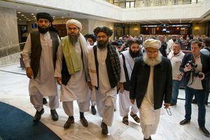 Taliban đồng ý ngừng bắn tạm thời trên lãnh thổ Afghanistan