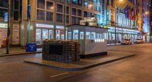 Súng nổ tại thủ đô Berlin, Đức