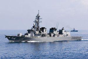 Nhật Bản điều động quân đội tới Trung Đông: Một mũi tên trúng hai đích