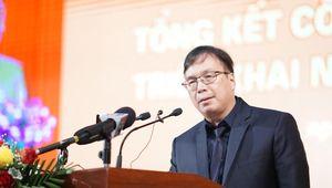 Nhà báo Vương Xuân Nguyên: Hơn cả tin tức, tri thức quyết định tương lai của báo chí trong thời đại Công nghệ 4.0