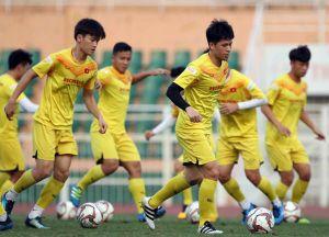 AFC vô tình làm lộ danh sách 'mật' của thầy Park