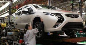 Nhà máy sản xuất ô tô đóng cửa có hệ lụy từ cuộc khủng hoảng dùng thuốc quá liều