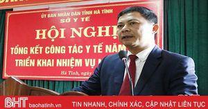 Chủ động kiểm soát dịch bệnh, nâng cao năng lực khám chữa bệnh cho y tế cơ sở ở Hà Tĩnh