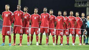 U23 UAE mang 'truyền nhân Messi' sang Thái Lan đối đầu với U23 Việt Nam
