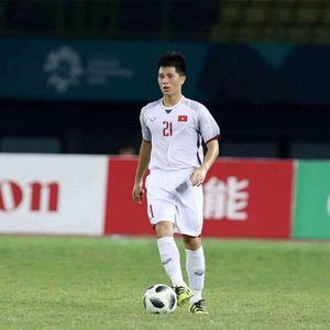 Đình Trọng vẫn còn cơ hội cuối tham dự VCK U23 châu Á