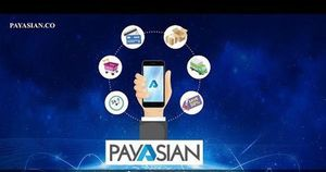 Người dân cần thận trọng với hoạt động của ví điện tử PayAsia