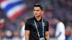 HLV Kiatisak có thể 'lật ghế' của ông Nishino ở tuyển Thái Lan?