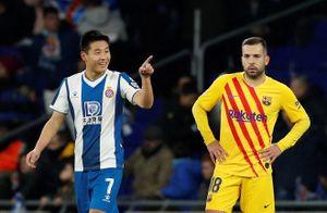 Bị cầm hòa, HLV Barca nói gì?