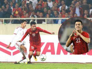 U-23 Việt Nam đáng gờm nhất ở bảng D