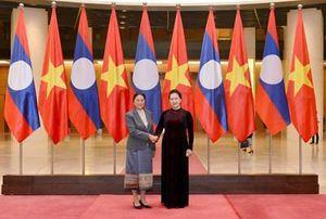 Quốc hội Việt Nam và Quốc hội Lào hợp tác ngày càng bền chặt và hiệu quả