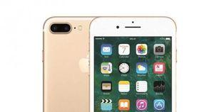 iPhone 7 giảm giá còn dưới 3 triệu đồng