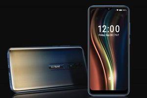 Smartphone 5G, pin 4.000 mAh, giá hơn 9 triệu