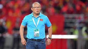 HLV Park Hang-seo phát đi thông điệp đầy ẩn ý trước trận gặp UAE