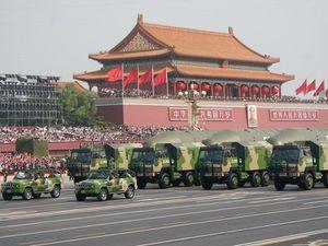 Trung Quốc có thể phòng thủ trước máy bay không người lái?