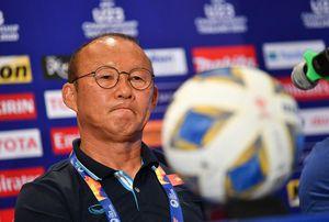 17h15 chiều nay, U23 Việt Nam vs U23 UAE: 'Chúng tôi đã có 'vũ khí' cần thiết cho trận đấu'