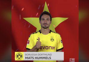 Mats Hummels cùng dàn sao Bundesliga cổ vũ U23 Việt Nam trước thềm ra quân