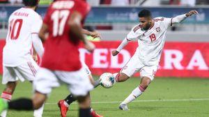 U23 UAE: Đối thủ của U23 Việt Nam có gì đặc biệt?