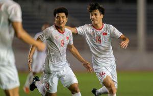 U23 Việt Nam và những mối lo trước U23 UAE
