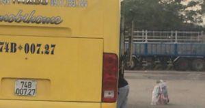 Nhà xe Huệ Thi đón trả khách sai lộ trình 40km không bị xử lý