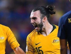 D'Agostino - người dập tắt nụ cười của U23 Thái Lan là ai?