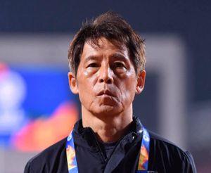 'Nishino quá tin vào việc U23 Thái Lan có thể thắng Australia'