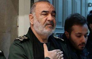 Tư lệnh IRGC: 'Chưa bao giờ trong cuộc đời tôi cảm thấy hổ thẹn như vậy'