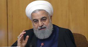 Tổng thống Iran đổ lỗi cho Mỹ về tình hình tại Trung Đông