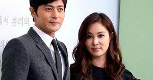 Jang Dong Gun đưa vợ đi Hawaii