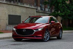 Top 10 ôtô đáng mua nhất tầm giá dưới 30.000 USD: Mazda áp đảo