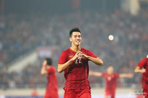 Ai sẽ ghi bàn cho U23 Việt Nam?
