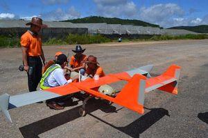 Quản lý chặt tàu bay không người lái và phương tiện bay siêu nhẹ