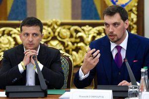 Tiết lộ về lý do Thủ tướng Ukraine đột ngột từ chức