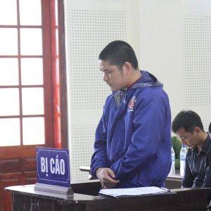Xét xử bị cáo người Lào tuồn ma túy vào Việt Nam tiêu thụ