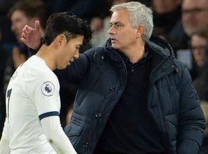 HLV Mourinho đang phí phạm tài năng Son Heung-min