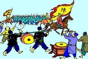 Cách tổ chức quân đội nhà Trần giống quân đội La Mã