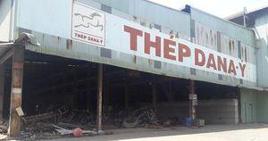 Vụ Công ty thép kiện UBND TP Đà Nẵng: Hoãn để tiếp tục thương lượng