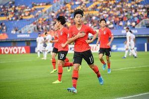 Lịch thi đấu U23 châu Á ngày 22/1: Chung kết sớm Hàn Quốc - Australia