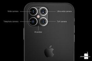 'Soi' vũ khí lợi hại mà iPhone 12 Pro sẽ được trang bị