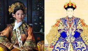Hoàng hậu Ô Lạt Na Lạp thị 'duy nhất' của triều Thanh: Khác hẳn trong Chân Hoàn truyện, lúc sống được vua Ung Chính sủng ái, chết vẫn muốn bên cạnh