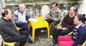 Chuyện lạ ở 'Làng thơ' Việt Nam